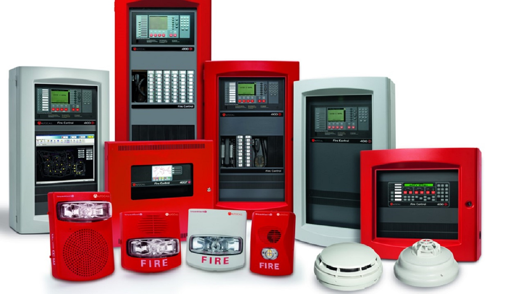 Fire Alarm System   Innovision Building Safety & Security